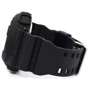 1f81c53a8f1 Relógio Masculino De Pulso Casio Gshock Ga100 Preto