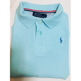 Playeras Polo Ralph Lauren Niño