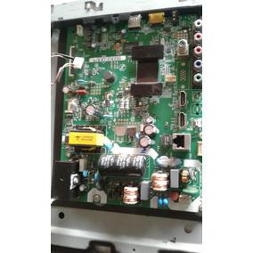 Placa Principal Semp Toshiba Tv Led Slv1 32l2400