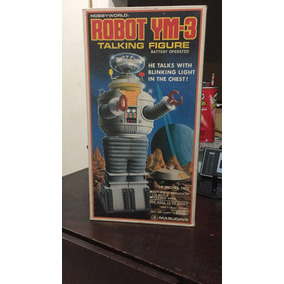 Robô B9 - Masudaya
