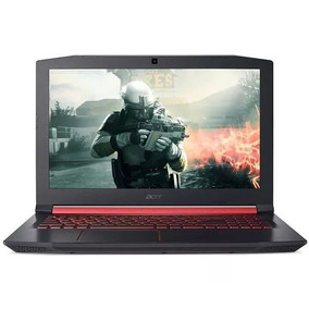 Notebook Gamer Acer I5 7300hq 8gb 1t Hd Placa Video Gtx1050
