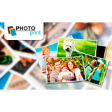 Impresion Fotografias Digitales 4r (10x15cm) 100u X 22 Usd