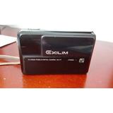 Oferta Camara Digital Casio 7mpx Ex-v7 Zoom Óptico 7x