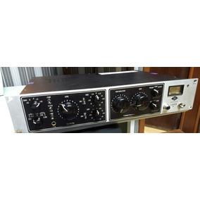 Pré-amplificador Compressor Universal Audio La610 C/garantia