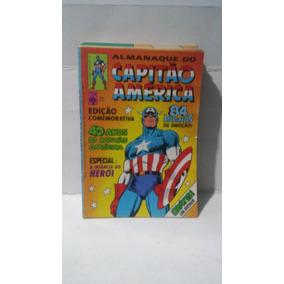 Capitão América Ns 43 45 79