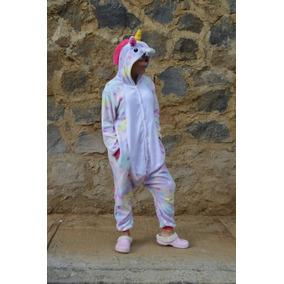 Pijama Mameluco Unicornio