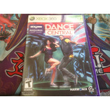 Dance Central. Xbox 360