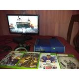 Xbox 360 Super Slin Negociable
