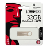 Memoria Usb Kingston 32 Gb. 2.0