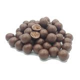 Drageados De Chocolate 500g Diversos Sabores