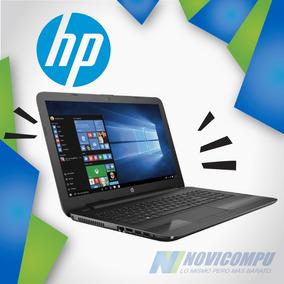Laptop Hp Core I5 7200+ 2tb+ 8gb Ram+ Touchscreen+ Intel Hd