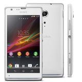 Smartphone Sony Xperia Sp C5303 8gb Sing 4g Branco Vitrine 1