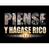 Película Piense Y Hágase Rico: El Legado Doblado Al Español