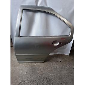 Porta Traseira Esquerda Vw Bora 2003 2004 2005 06 Á 2008 N1