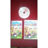 Mario Party 8 Completo Con Envio
