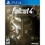 Fallout 76 Ps4 Físico Original Audio Español.