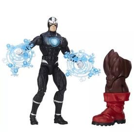 Marvel Legends - Boneco Articulado - X Men - Havok