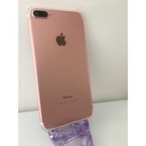 iPhone 7 Plus 256g Vitrine Com Garantia