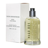 Boss Bottled N°6 Edt 100ml Tester - Hugo Boss/ Multimarcas