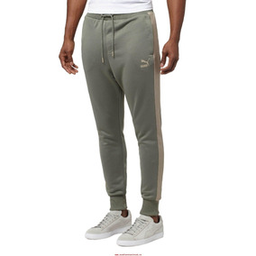 Pants Puma Talla 3xl Archive T7 Agave Green Xxxl