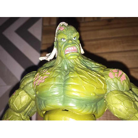 Hulk - The End Marvel Legends Série Fin Fang Foom