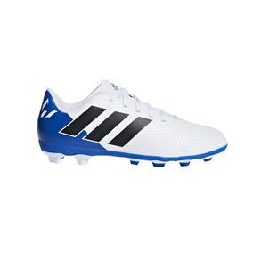 Botin Messi Nino Con Tapones Adidas - Botines en Mercado Libre Argentina 715619587b550