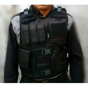 Capa De Colete Segurança Privada Para Vigilante
