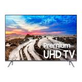 Samsung 82 Mu8000 Smart Led 4k Ultra Hd Tv Hdr