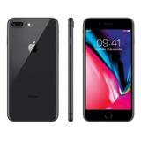 Apple iPhone 8 Plus 64gb Original Vitrine Pronta Entrega