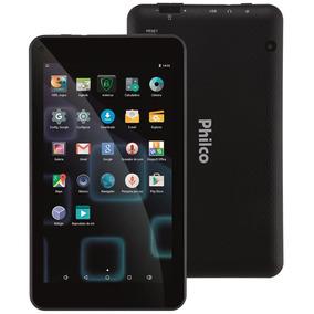 Tablet Philco Ph7o 8gb Wifi 7 1gb Ram A8 Leia Descrição