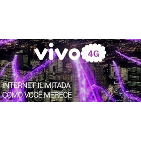 Internet Ilimitada Bug Vivo 2019