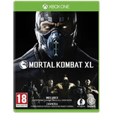 Mortal Kombat Xl 11 | Xbox One Digital | Offline