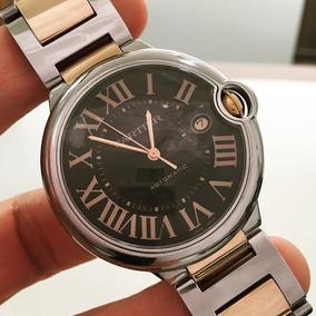 5aa0fe81b2f Relógio Cartier Ballon Bleu - Joias e Relógios no Mercado Livre Brasil