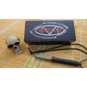 Microtech Knives Mini Jagdkommando Knifetitanium 105-7 Black