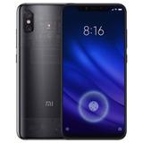 Xiaomi Mi 8 Pró 128gb 8gb Ram Global Capa+pel. Envio Hoje
