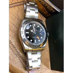 158b2a22e42 Rolex Oyster Perpetual Explorer - Relógios no Mercado Livre Brasil