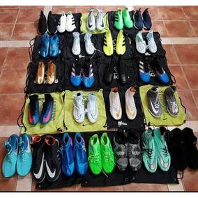Botines Futbol 5 Nikes Adidas - Botines en Mercado Libre Argentina c01d9b9d301b8