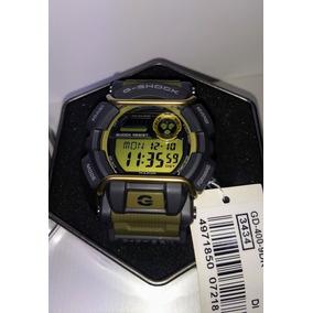 G Shock Gd400 9d Original Nuevo