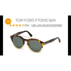 0886d3f95c Exclusivos Lentes Tom Ford en Mercado Libre México
