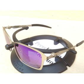 Oculos De Sol Masculino Lente Polarizada Roxa - Óculos no Mercado ... 2ef0841eb9