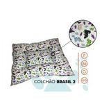 Colchao Brasil 2 P 45x57cm