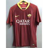 Camisetas As Roma De Italia 2019 Vapor Match Totti De Rossi e8a8ab7aca7fb