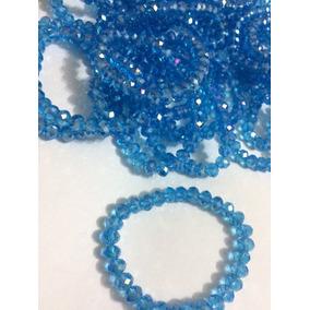 9f5a1d4357c58 Vendo Bracelete Cristal Swarovski Azul - Joias e Relógios no Mercado ...
