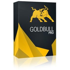 Robô Forex - Gold Bull Pro - Ea