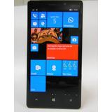 Celular Microsoft Nokia Lumia 930 + Carregador Excelente