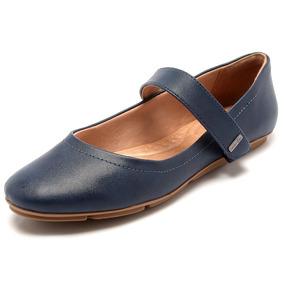 1a72ff37f Sapatilha Feminina Boneca Comfortflex 1755302 - Sapatos no Mercado ...