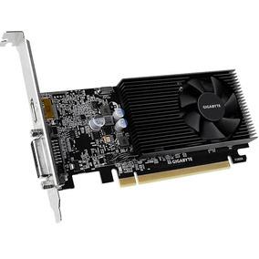 Tarjeta De Video Gigabyte Nvidia Gt 1030 2gb Gv-n1030d4-2gl