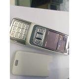 Nokia E65 Blanco Libre. $1799 Con Envío.