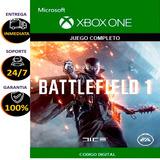 Battlefield 1 - Xbox One Codigo Digital