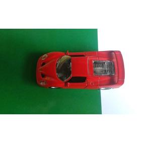 Miniatura Ferrari F 50 - (maisto Shell)